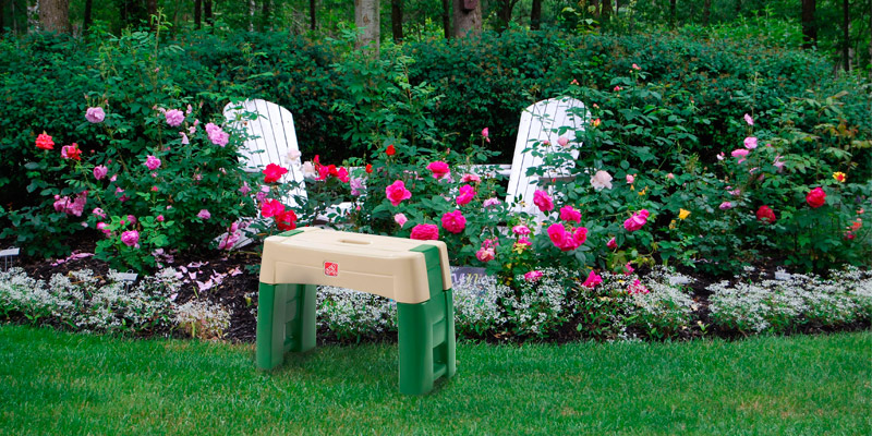 5 Best Garden Kneelers Reviews Of 2019 Bestadvisor Com