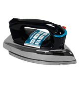 Black & Decker Iron Dry Heavyweight Classic Clothing Flat Iron model F54