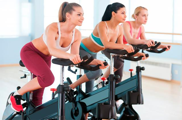 Comparison of Exercise Bikes