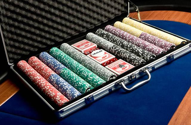 Best Poker Chip Sets for At-home Tournaments