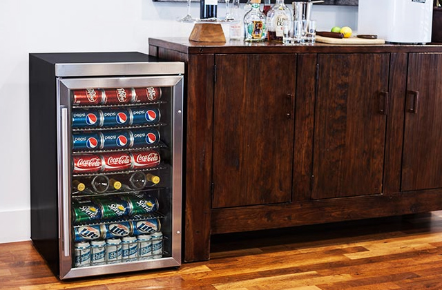 Comparison of Beer Fridges