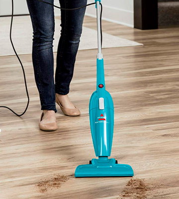 Review of Bissell Featherweight 2033 Stick Lightweight Vacuum