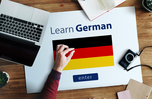 Best Ways to Learn German