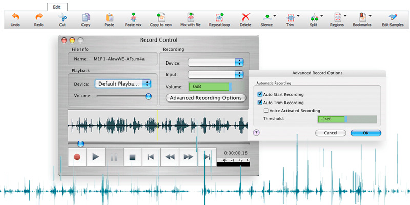 Detailed review of NCH Software WavePad: Audio Editing Software for Everyone