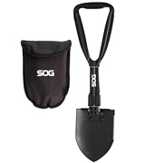 SOG F08-N Folding Shovel