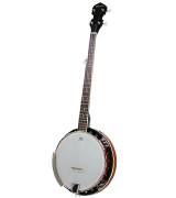Jameson Guitars BJ05RHBANJO Banjo