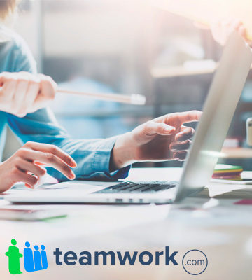 Review of Teamwork Project Management Software