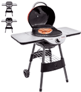 Char-Broil Patio Bistro 240 Infrared Electric