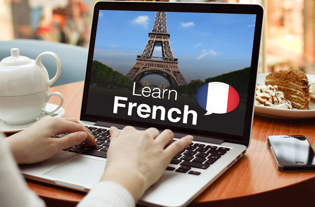 Comparison of Ways to Learn French