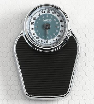 Review of Salter Professional Mechanical Dial Scale