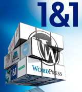 1&1 IONOS WordPress Hosting