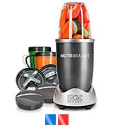 Magic Bullet NBR-12 NutriBullet Blender/Mixer System