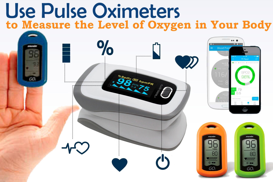 Comparison of Pulse Oximeters