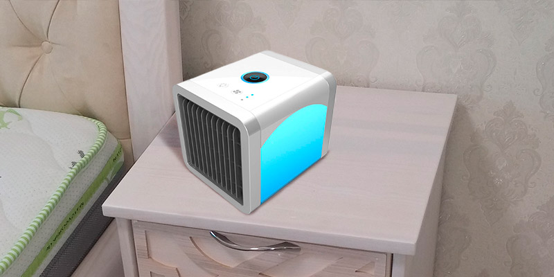 Review of Cellar Air Personal Air Cooler