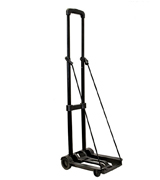 Pacific Outfitters Travel Gear Compact and lightweight Luggage Cart