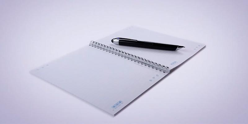 Detailed review of Livescribe 3 Smartpen Pro Edition