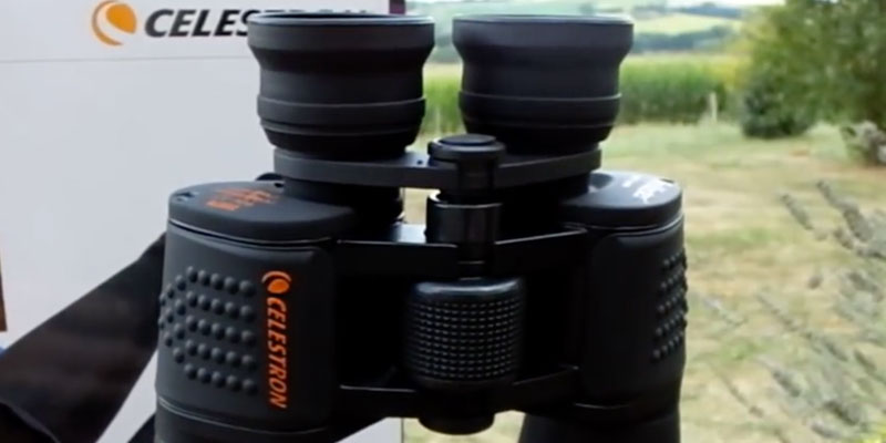 Detailed review of Celestron 71008 SkyMaster 25x70 Binoculars