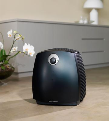 Review of BONECO 2055A Air Washer with Humidifier