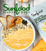 Sunfood Healthy Food Service