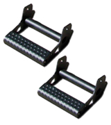 N-Fab JPTS32 Textured RKR Side Steps