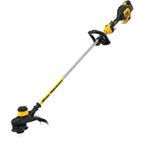 DEWALT DCST920P1 Ah Lithium Ion XR Brushless String Trimmer