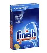 Finish Powder Dishwasher Detergent, 50 Ounces