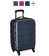 Samsonite Omni PC Hardside Luggage