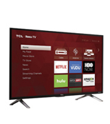 TCL 32S305 32-Inch 720p Roku Smart LED TV