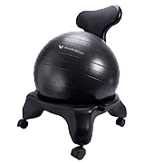 5 Best Balance Ball Chairs Reviews Of 2020 Bestadvisor Com