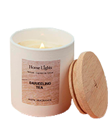 HomeLights Luxury Scented Candle Natural Soy Wax