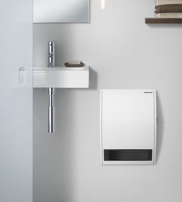 Review of Stiebel Eltron CK 15E Wall Mounted Electric Fan Heater