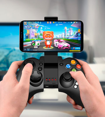 Review of PowerLead PG9021 Mobile Game Controller