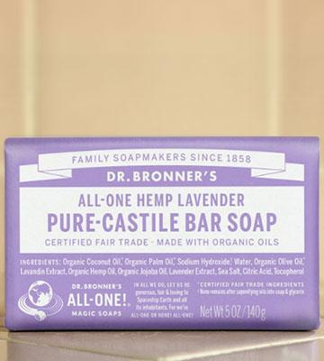 5 Best Castile Soaps Reviews of 2019 - BestAdvisor com