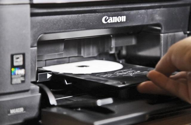 Best CD/DVD Printers