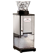 Waring Pro IC70 Professional Stainless Steel Shaved Ice Machines