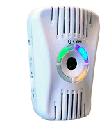CLEANRTH QuadCore Electronic Pest Repeller