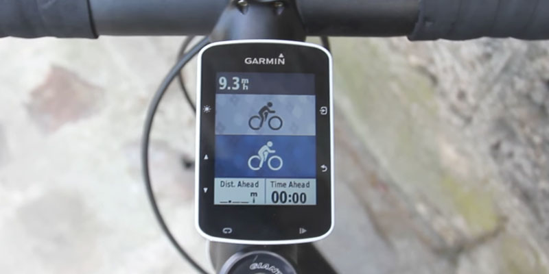 Detailed review of Garmin Edge 520 (010-01368-00) Bike Computer