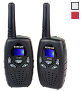 Retevis RT628 Kids Walkie Talkies, VOX