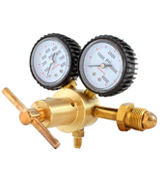 SÜA SMP400 Nitrogen / Inert Gas Regulator 0-400 PSIG