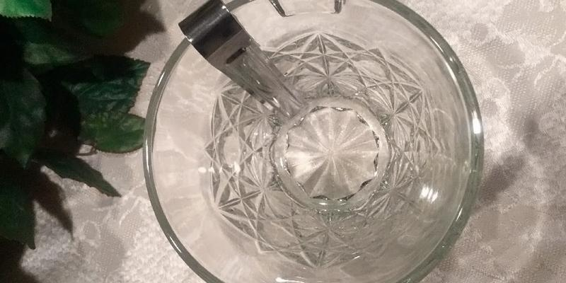 Review of Bormioli Rocco Glass Co Ice Bucket with Tongs