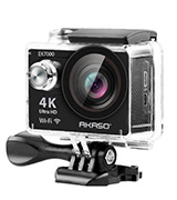 AKASO EK7000 Sports Action Camera Ultra HD Waterproof DV Camcorder