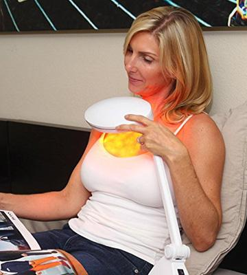 Review of Trophy Skin RejuvaliteMD Anti Aging Light Therapy Device