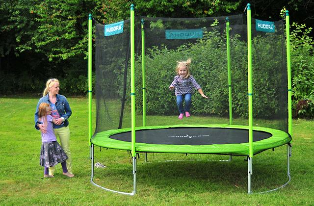 Best Kids' Trampolines