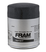 FRAM TG7317 Tough Guard Oil Filter