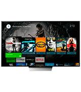 Sony XBR65X850D 65-Inch 4K Ultra HD Smart TV