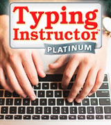 Individual Software Typing Instructor® Platinum 21