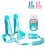 WSZCML 6.5ft Toddler Safety Harnesses Leashes