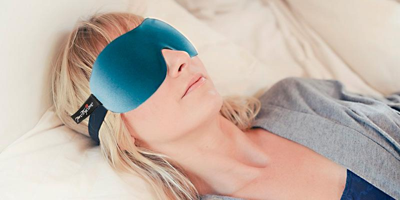 Review of PrettyCare 3D Sleep Mask