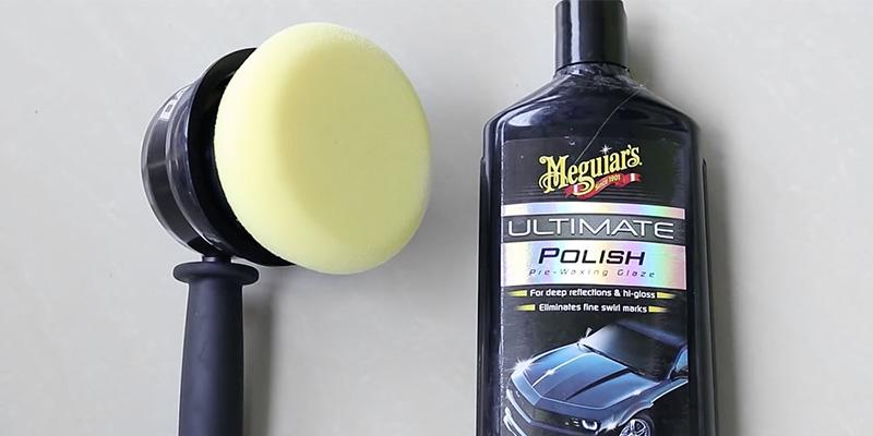 Review of Meguiar's Ultimate Liquid Wax