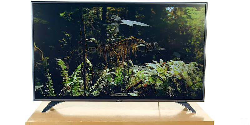 Review of LG Electronics 65UH6550 4K Ultra HD Smart LED TV